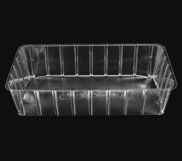 plain rectangular deep trays - GM Packaging (UK) Ltd