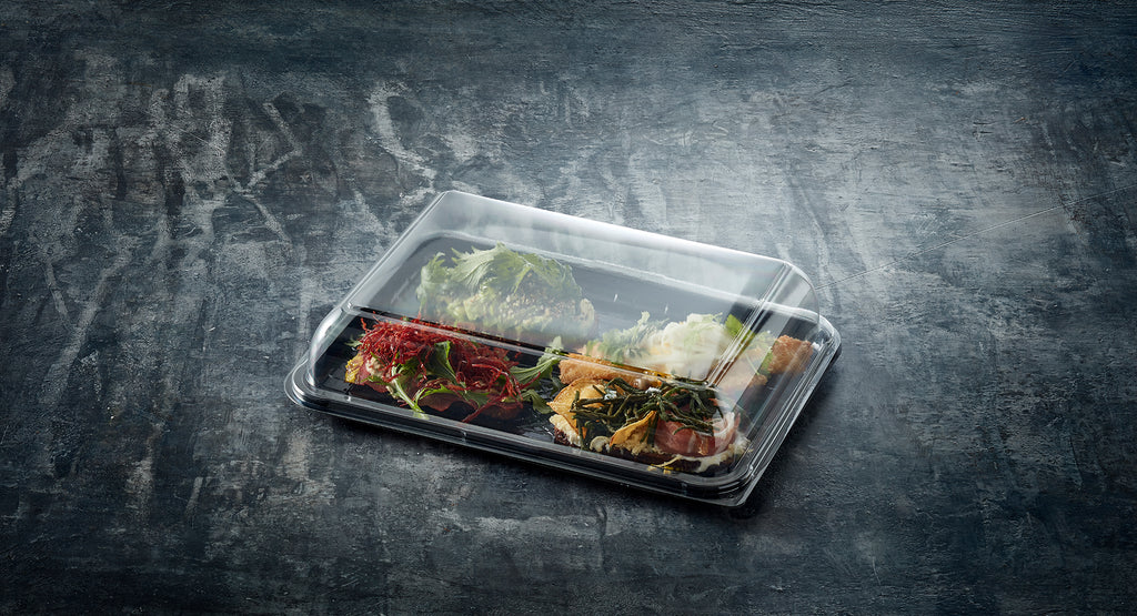 Medium Catering Platter Faerch - GM Packaging UK Ltd