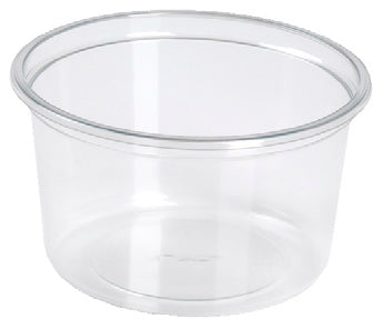 12oz rPET Cold Deli Pot - GM Packaging (UK) Ltd