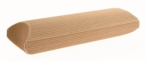 Large Kraft Fluted Sandwich Packs