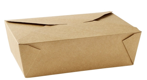 Brown Kraft Food Boxes #3 - GM Packaging (UK) Ltd