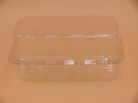 Deep Oblong Cake Containers - GM Packaging (UK) Ltd