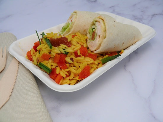 Eco Friendly Trays - GM Packaging UK Ltd