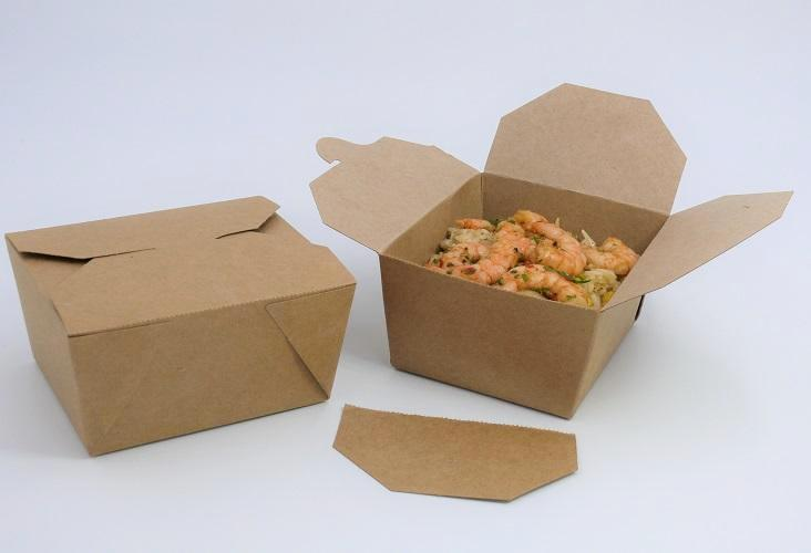 Take away box #1 - GM Packaging (UK) Ltd