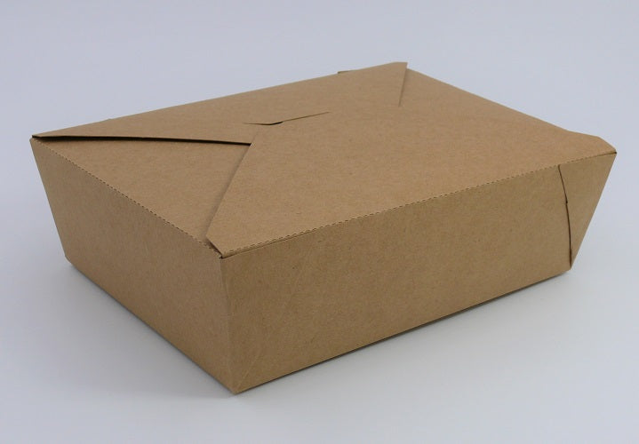 kraft food boxes - GM Packaging UK Ltd