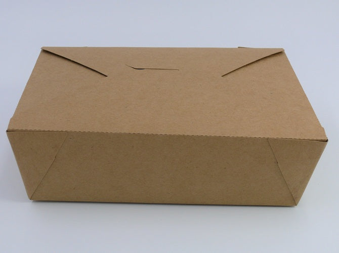Food box #8 - GM Packaging UK Ltd