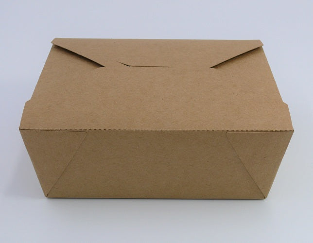 Takeaway food containers - GM Packaging UK Ltd