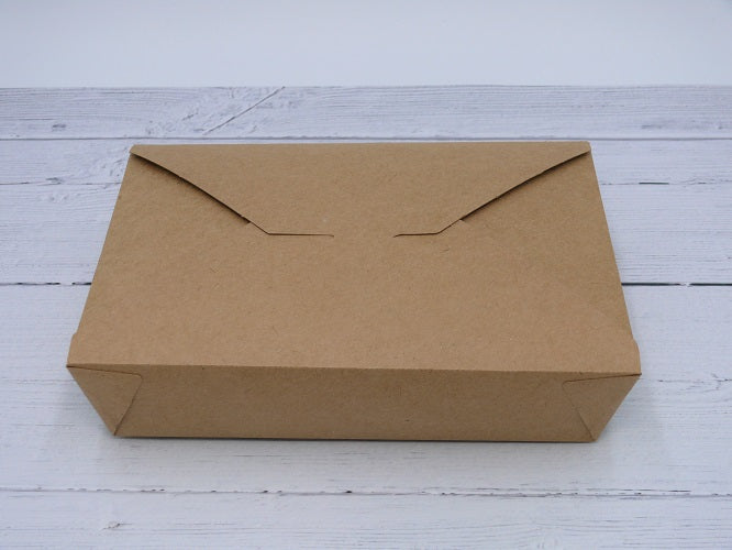 cardboard food box #2 - GM Packaging UK Ltd