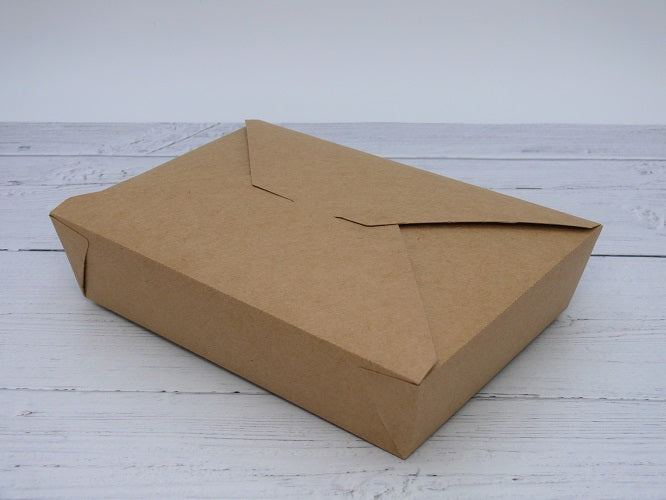 kraft food box #2 - GM Packaging UK Ltd