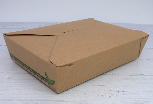 kraftt bio food box - GM Packaging UK Ltd