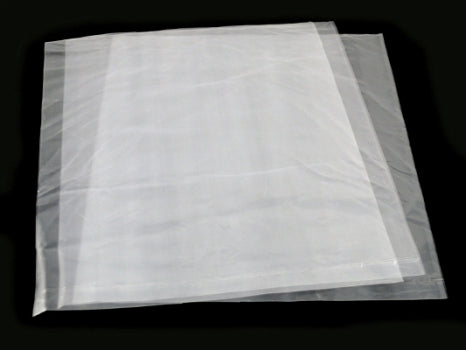 15x20inch Light Duty Poly Bags - GM Packaging (UK) Ltd