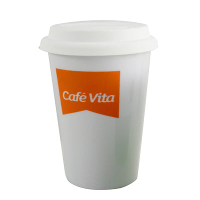 Cafe-Vita Reusable Coffee Cups - GM Packaging (UK) Ltd