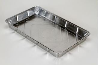 Rectangular Traybake Foil - GM Packaging (UK) Ltd