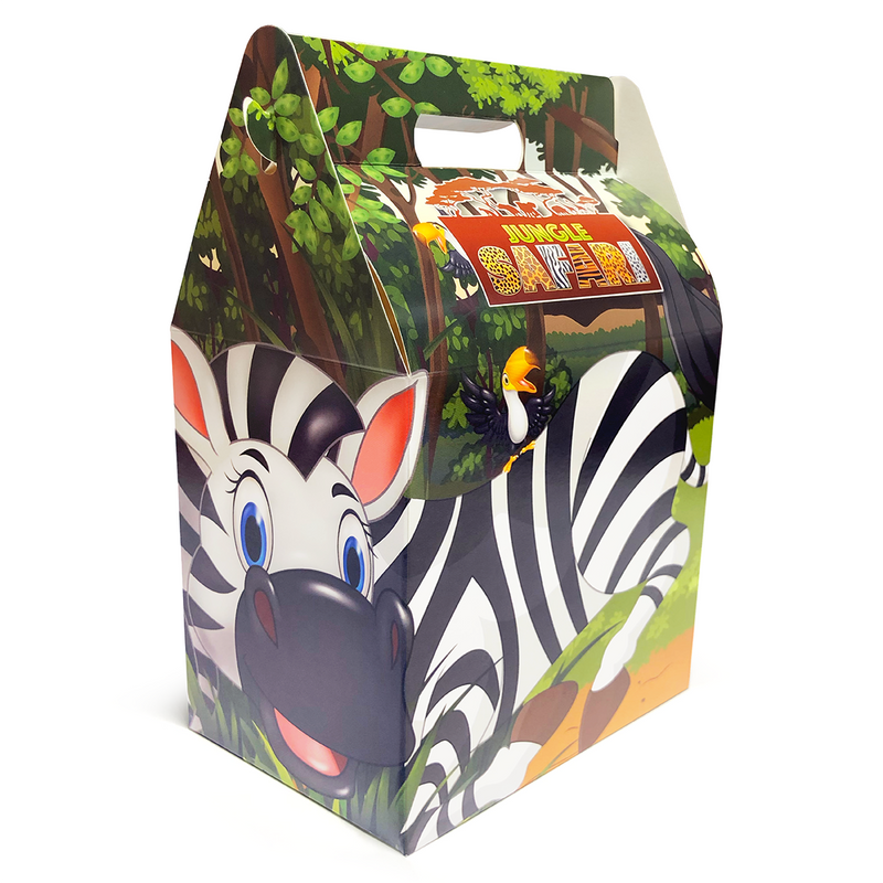 Kids Meal Lunch Box - GM Packaging UK Ltd