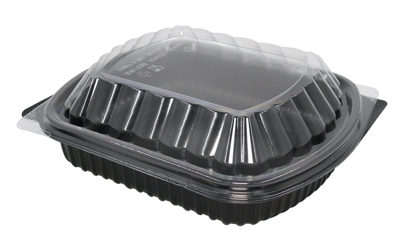Microwave containers - GM Packaging UK Ltd