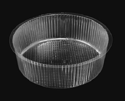 Round Top Sponge Tray - GM Packaging (UK) Ltd