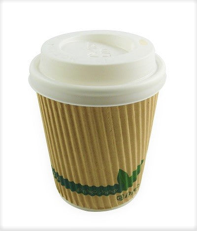 Compostable Coffee Cups - GM Packaging UK Ltd