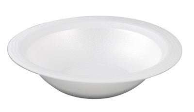8oz Round Polystyrene Bowls - GM Packaging UK Ltd