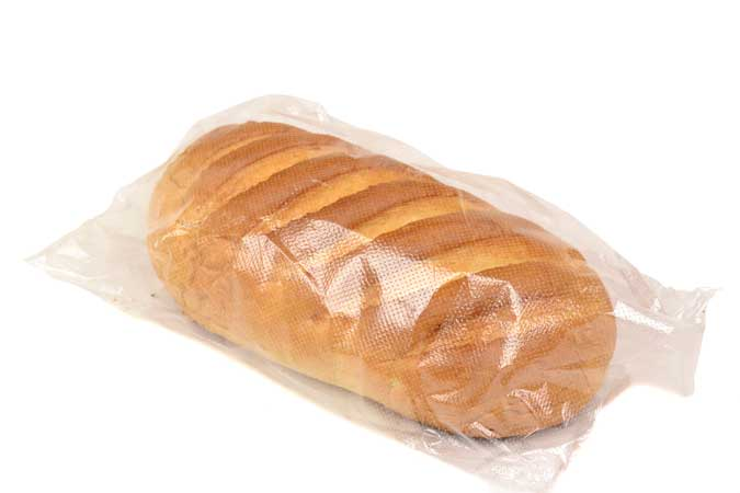600/300mm Plain Bakery Films - GM Packaging (UK) Ltd