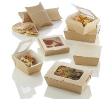 26.4oz carry out  box without window