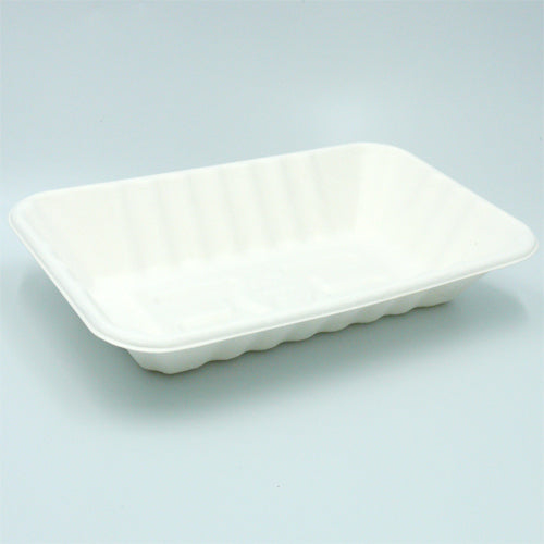 Medium Eco Friendly Trays - GM Packaging