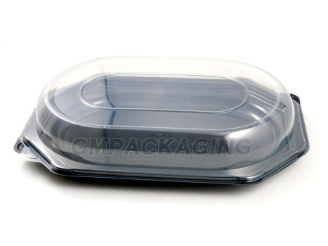 Large Octagonal Catering Platter Base - GM Packaging (UK) Ltd