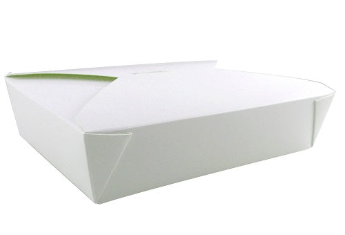 White paper food boxes no. 2 - GM Packaging (UK) Ltd
