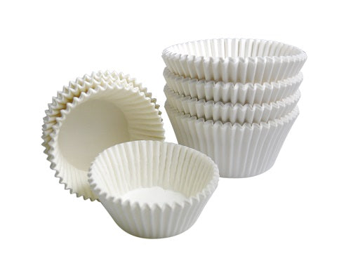 45x25mm Paper Bun Cases - GM Packaging (UK) Ltd