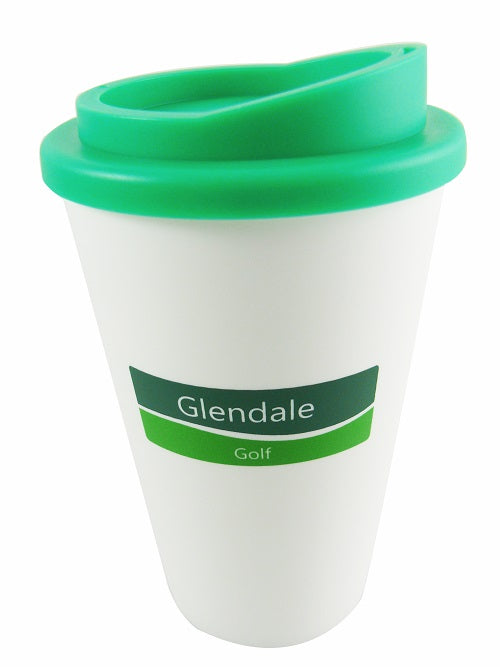 Bespoke Reusable Coffee Cups