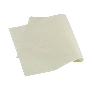 450x700mm Imitation Greaseproof Paper - GM Packaging (UK) Ltd