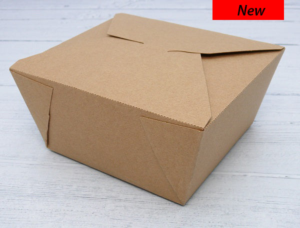 Take away box #9 - GM Packaging (UK) Ltd