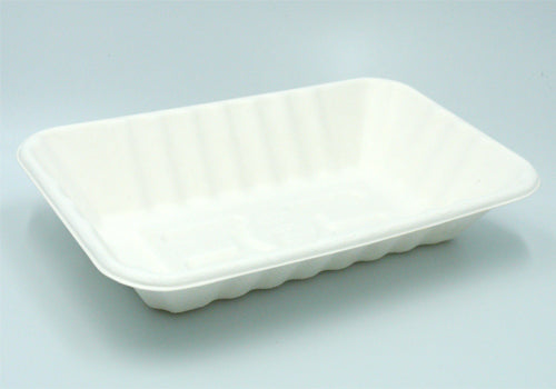 Biodegradable and Compostable Trays - GM Packaging