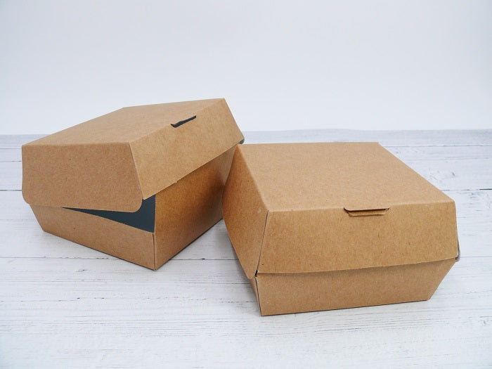 Large Clamshell Box - GM Packaging (UK) Ltd