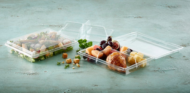 Nibble Box - Foldover - GM Packaging (UK) Ltd