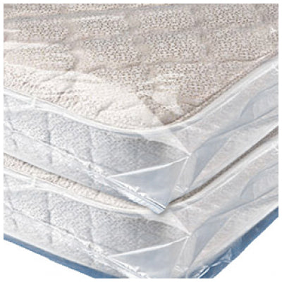 Mattress Bag 1219x1676x2134mm 55 micron - GM Packaging (UK) Ltd