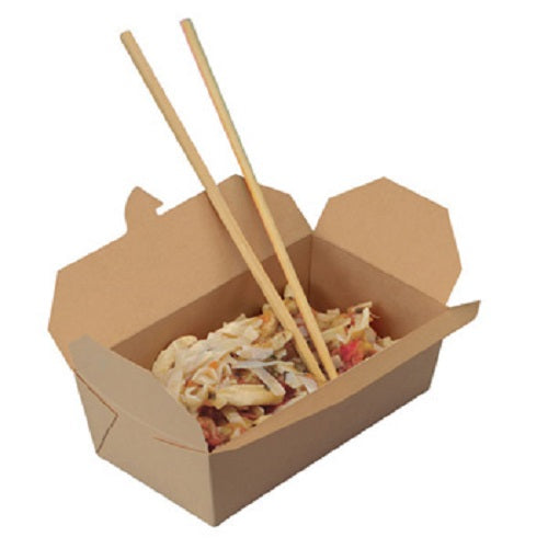 Cardboard food boxes - GM Packaging UK Ltd