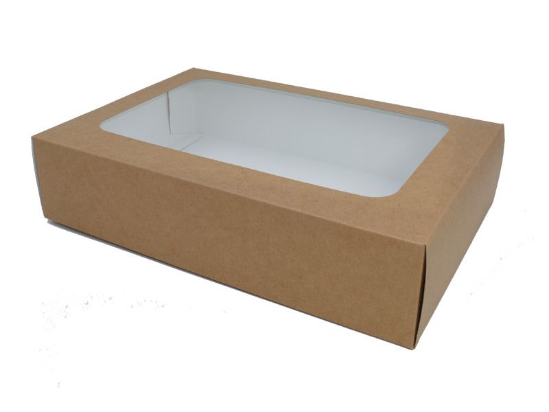 Window Large Platter Sleeve - GM Packaging (UK) Ltd
