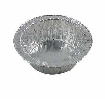 Small Round Foil Containers - GM Packaging (UK) Ltd