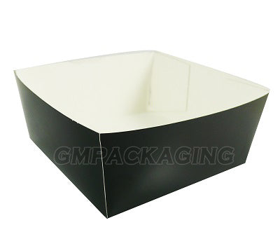 takeaway food trays - GM Packaging (UK) Ltd