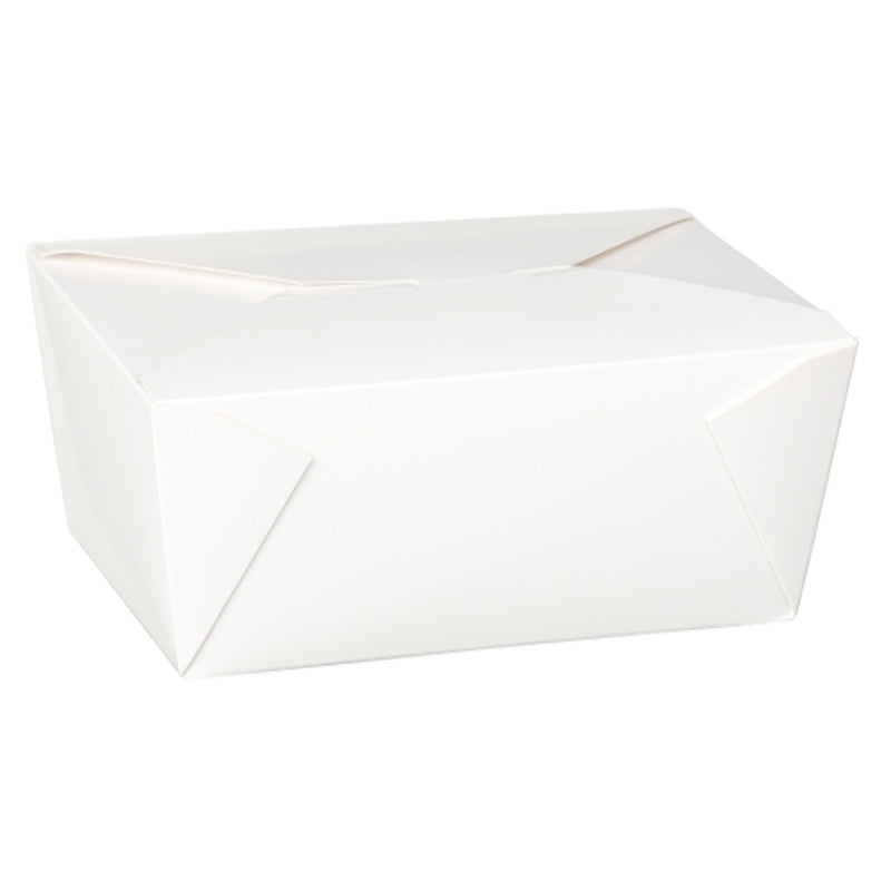 White paper food boxes #4 - GM Packaging (UK) Ltd