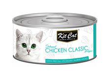 Chicken Classic 80g - Wet food in Jelly