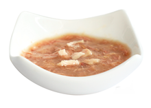 Tuna with Salmon 70g - Wet food in Sauce