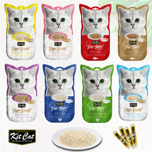 PACK PURR PUREE