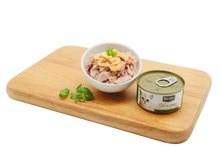 Tuna with Shrimp 80g - Wet food in Jelly