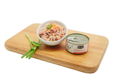 Chicken with Salmon 80g - Wet food in Jelly