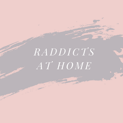 RADdicts at Home