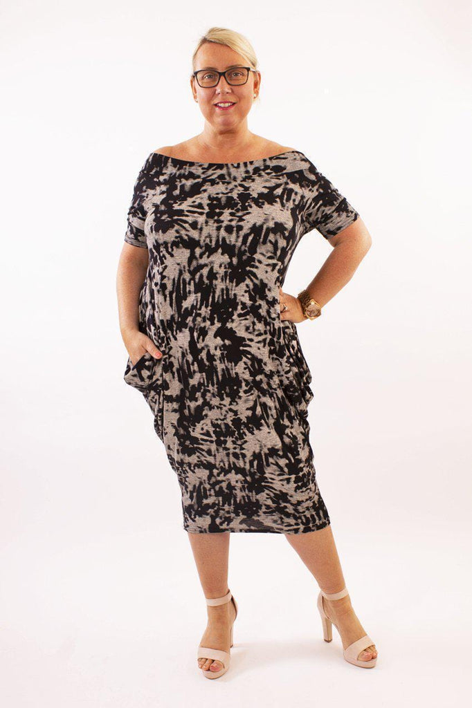 The Levine Dress - Ruby & Daisy