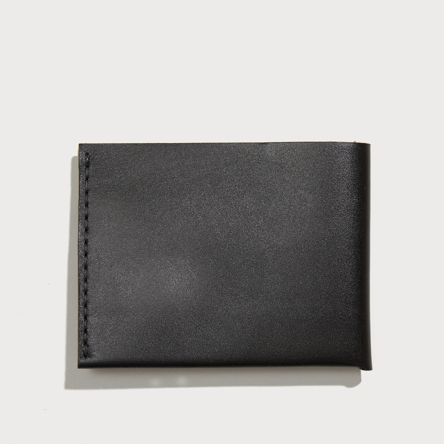 Sold out<br>Portefeuille bifold Couleur noir