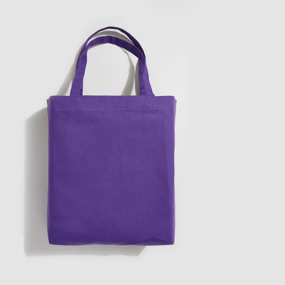 Grand tote violet blank