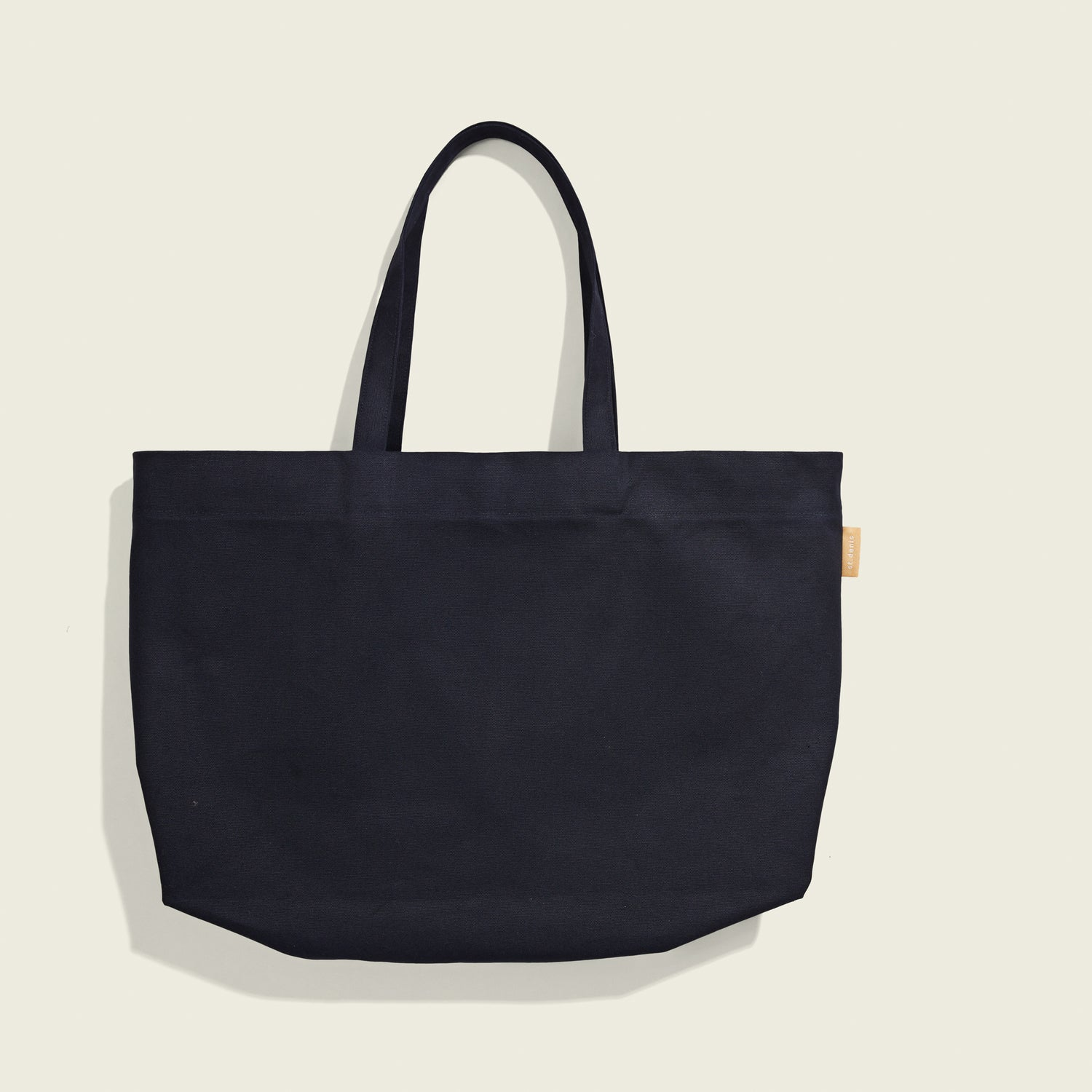 Sold out<br>Tote oversize Couleur noir